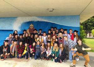 PVHS Avid Graduates