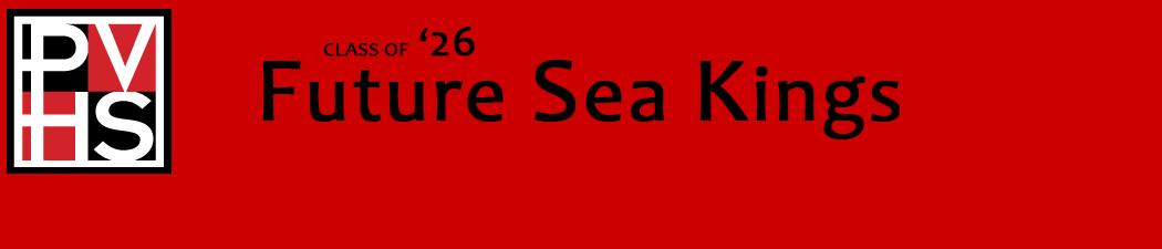 PVHS Future Sea Kings