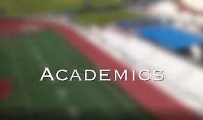 Open House 2020: Academics Video