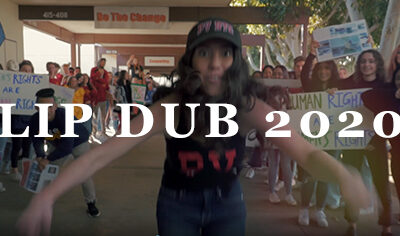 Open House 2020: Lip Dub Video
