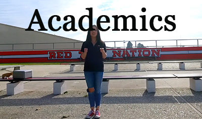 Open House 2019: Academics Video
