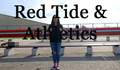 Open House 2019: Red Tide & Athletics Video